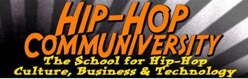 Hip-Hop CommUniversity_Header